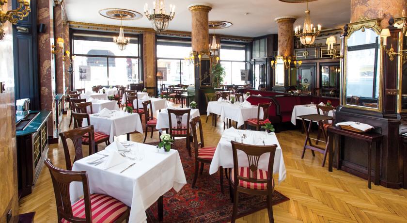 Image #12 - Danubius Hotel Astoria City Center - Budapest