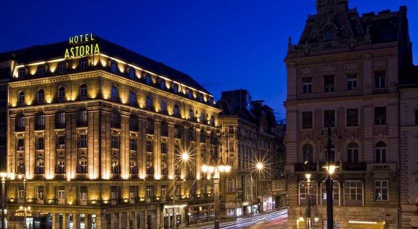 Image #13 - Danubius Hotel Astoria City Center - Budapest