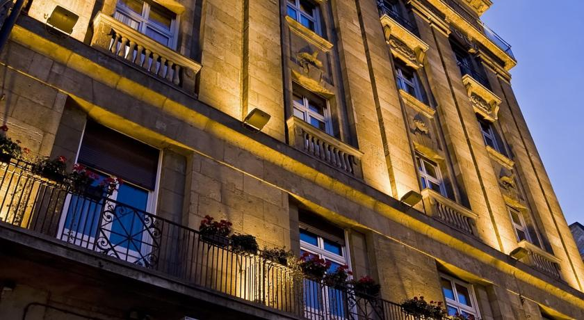 Image #14 - Danubius Hotel Astoria City Center - Budapest