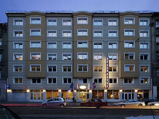 Image #1 - Hotel Atlas - Budapest