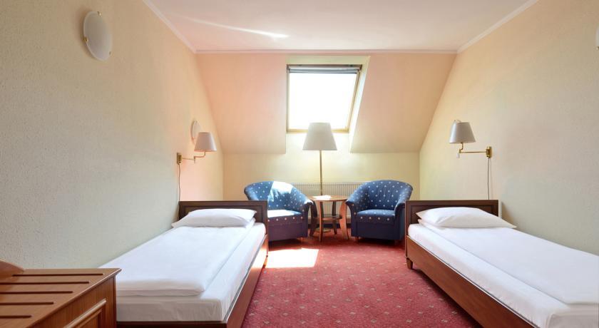 Image #6 - Hotel Atlas - Budapest