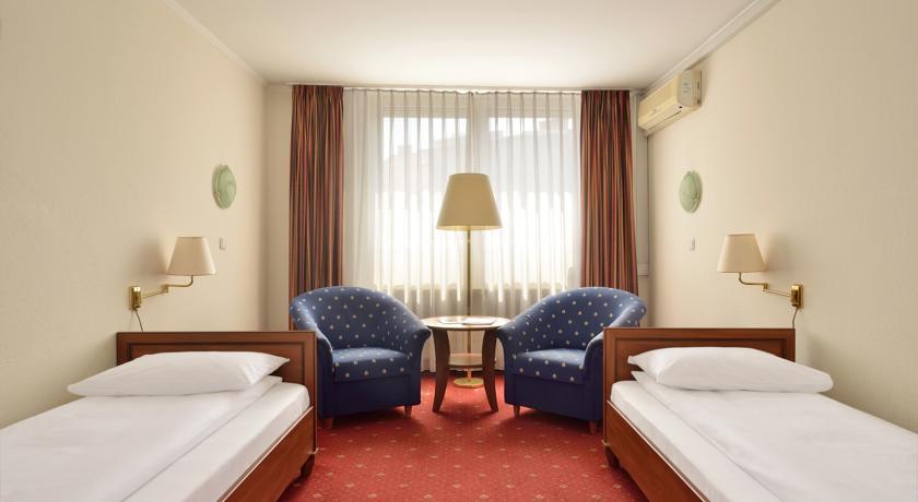 Image #7 - Hotel Atlas - Budapest