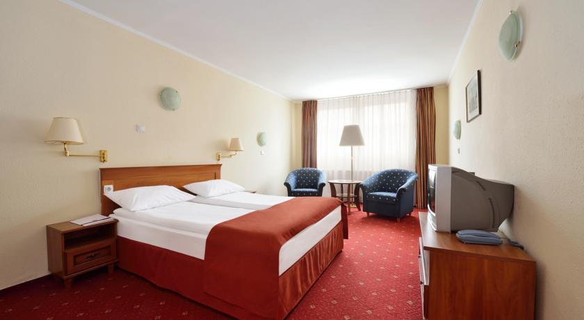 Image #8 - Hotel Atlas - Budapest