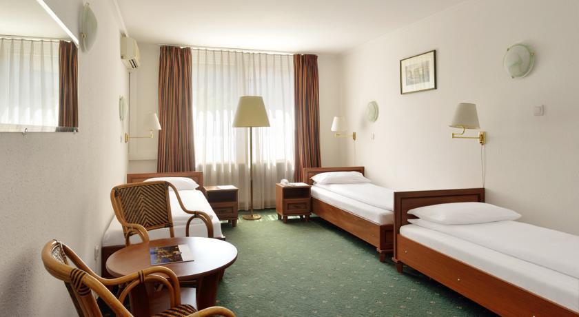Image #9 - Hotel Atlas - Budapest