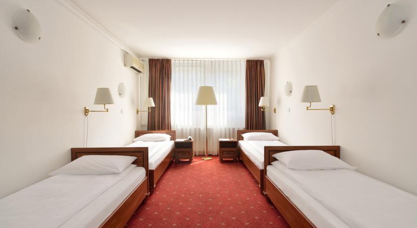 Image #11 - Hotel Atlas - Budapest