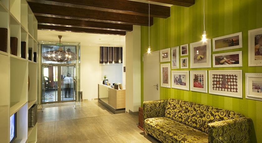 Image #9 - Atrium Hotel - Budapest