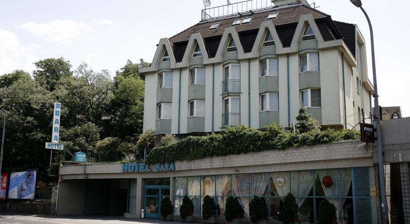 Image #1 - Hotel Bara - Budapest