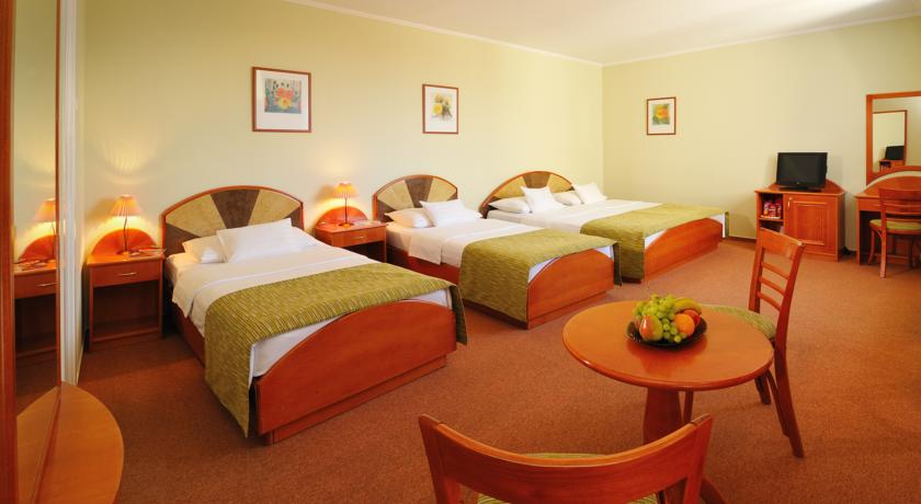 Image #3 - Baross City Hotel - Budapest