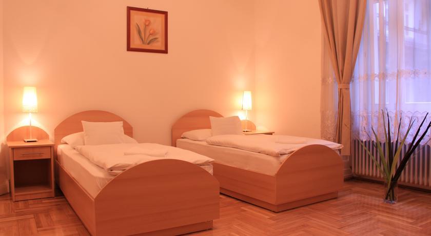 Image #4 - Baross City Hotel - Budapest
