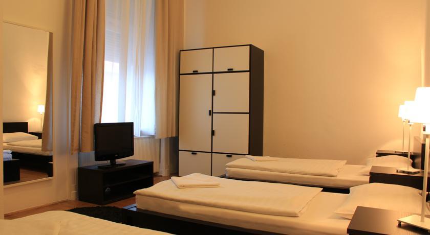 Image #5 - Baross City Hotel - Budapest