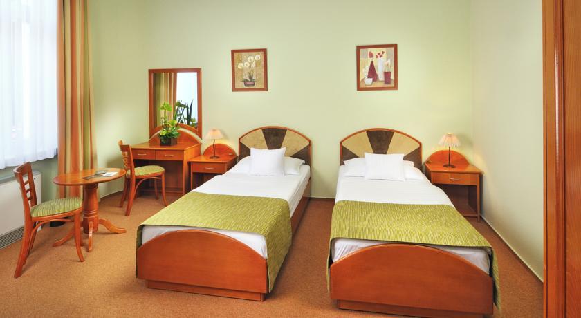 Image #6 - Baross City Hotel - Budapest