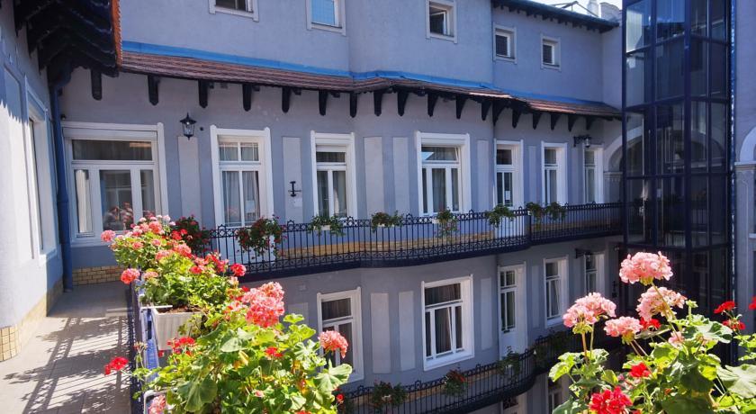 Image #7 - Baross City Hotel - Budapest