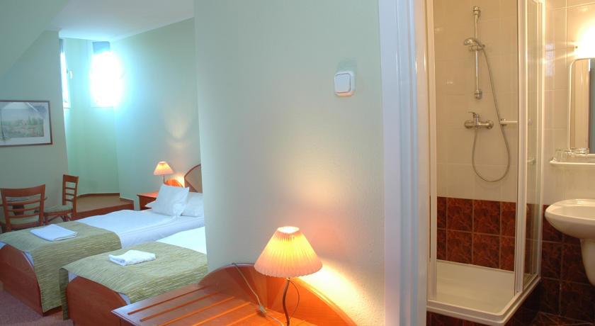 Image #8 - Baross City Hotel - Budapest