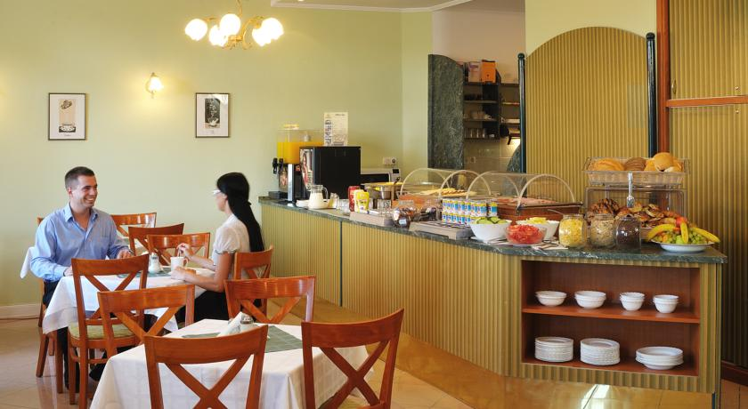 Image #9 - Baross City Hotel - Budapest