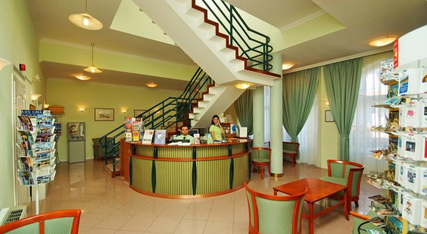 Image #11 - Baross City Hotel - Budapest