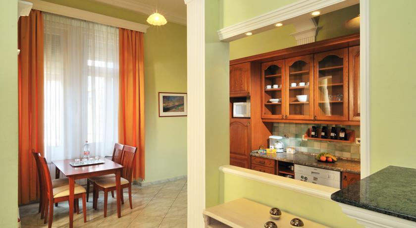 Image #15 - Baross City Hotel - Budapest