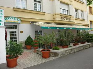 Hotel Baross Győr