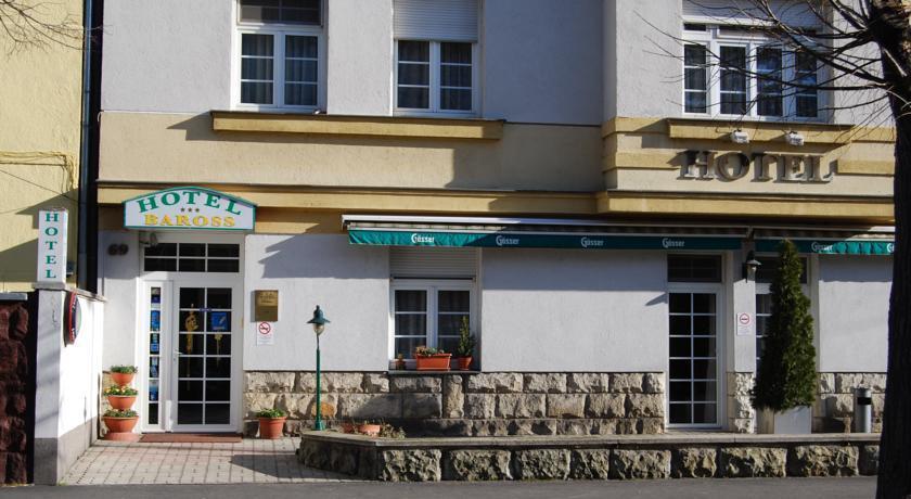 Image #7 - Hotel Baross Győr - Győr