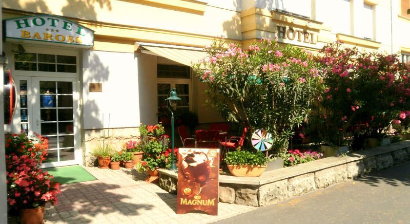Image #13 - Hotel Baross Győr - Győr