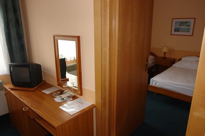Image #16 - Hotel Baross Győr - Győr