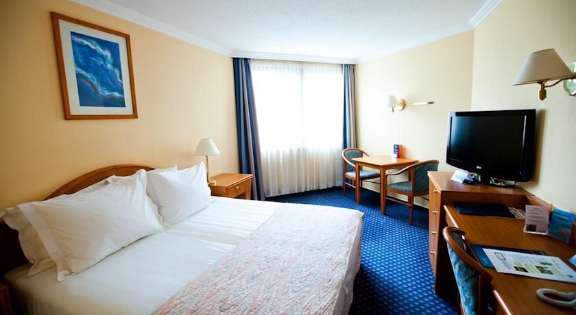 Image #2 - Radisson Blu Béke Hotel - Budapest