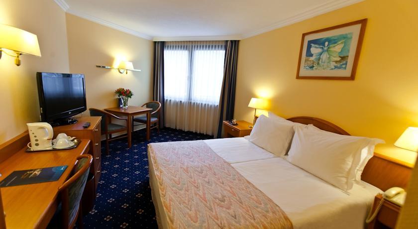 Image #3 - Radisson Blu Béke Hotel - Budapest