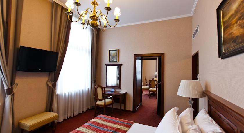 Image #6 - Radisson Blu Béke Hotel - Budapest