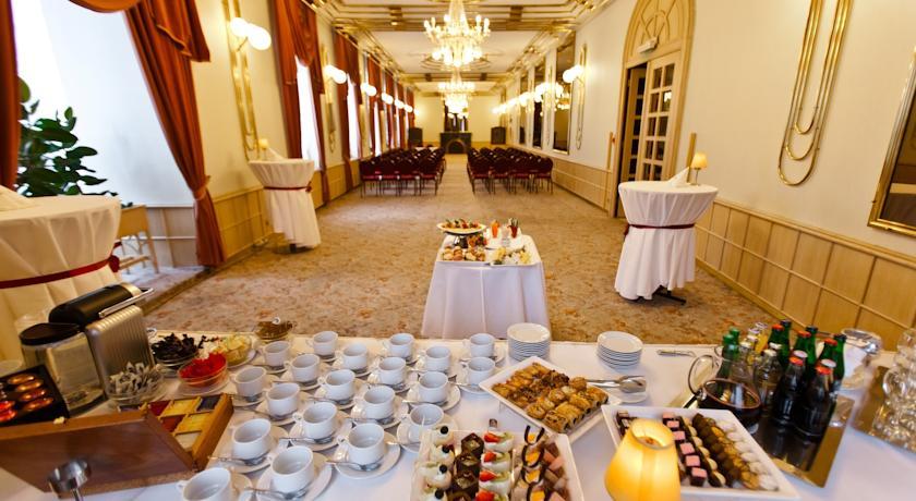 Image #9 - Radisson Blu Béke Hotel - Budapest