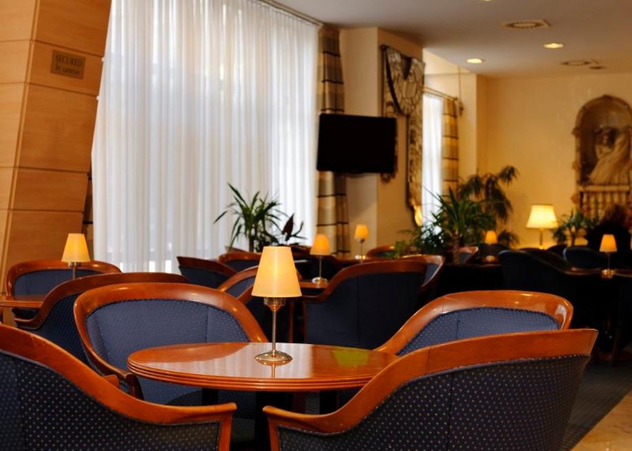 Image #11 - Radisson Blu Béke Hotel - Budapest
