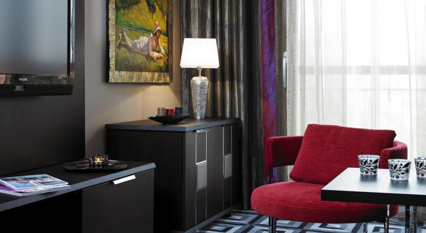 Image #2 - Hotel Belvedere - Budapest