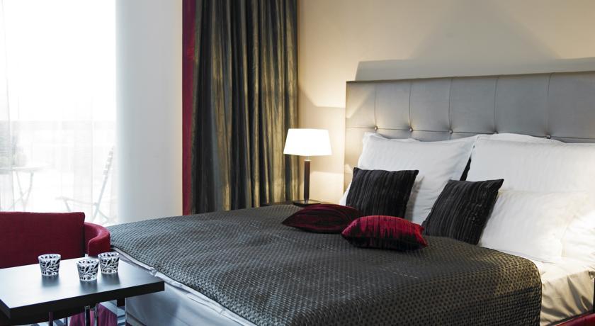 Image #3 - Hotel Belvedere - Budapest