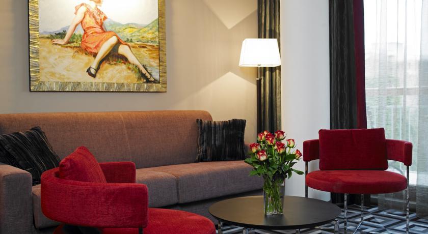 Image #5 - Hotel Belvedere - Budapest