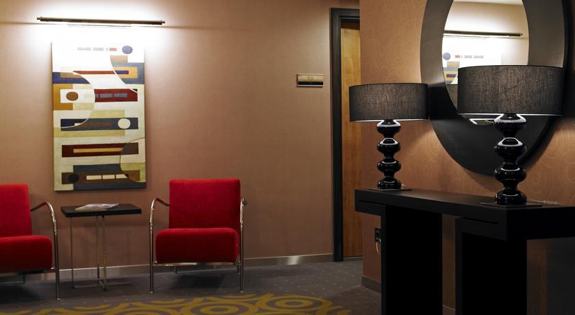 Image #10 - Hotel Belvedere - Budapest
