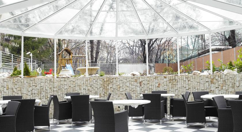 Image #11 - Hotel Belvedere - Budapest