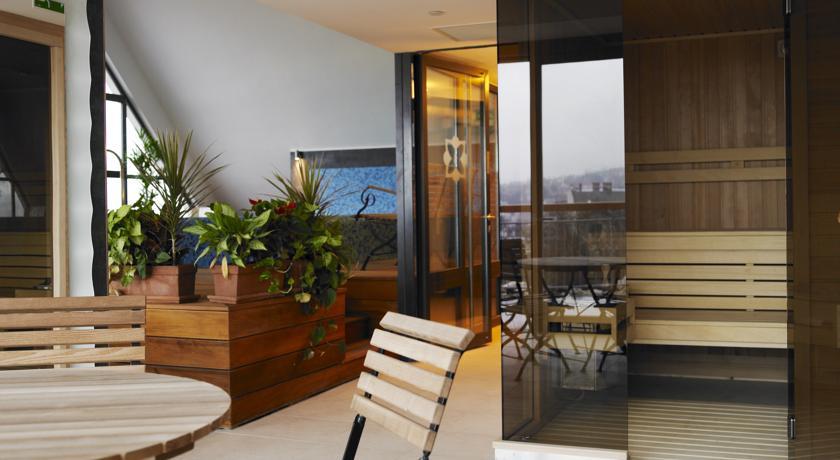 Image #12 - Hotel Belvedere - Budapest
