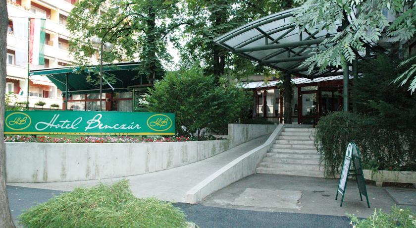 Image #1 - Hotel Benczur - Budapest