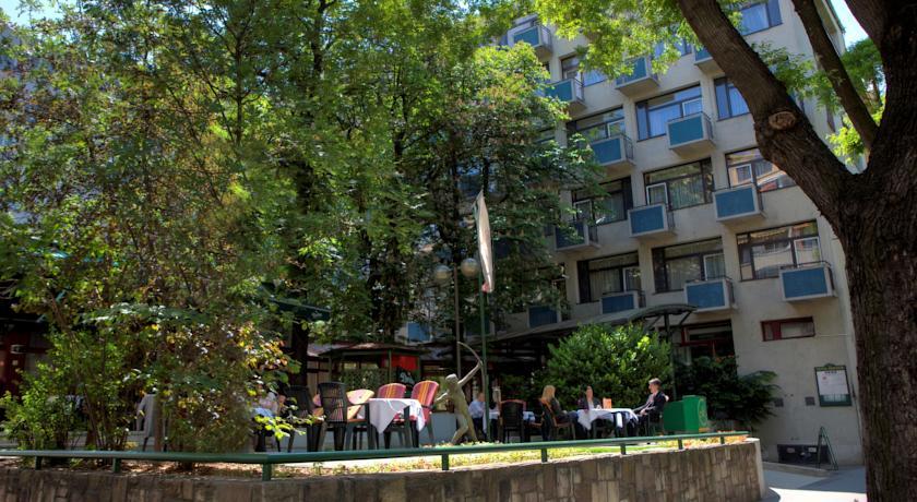 Image #3 - Hotel Benczur - Budapest