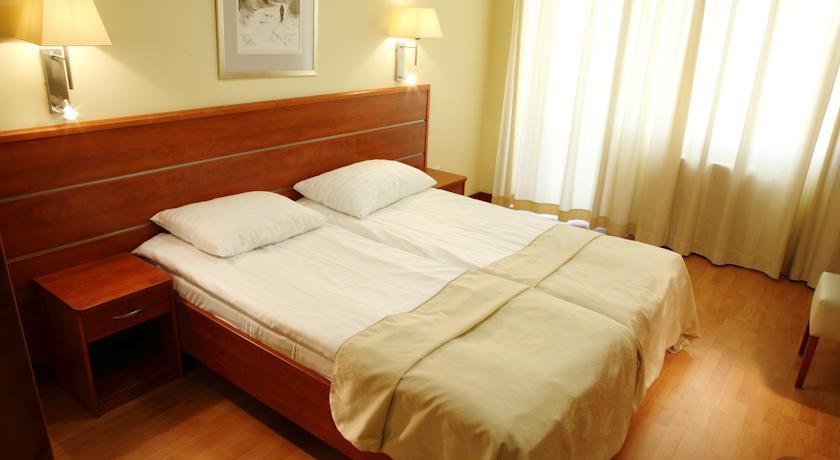 Image #4 - Hotel Benczur - Budapest