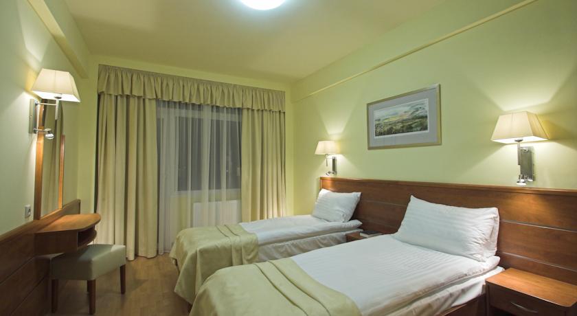 Image #6 - Hotel Benczur - Budapest