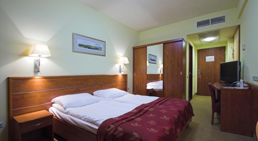 Image #10 - Hotel Benczur - Budapest