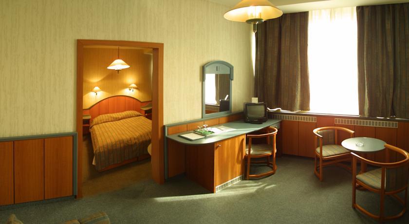 Image #11 - Hotel Benczur - Budapest