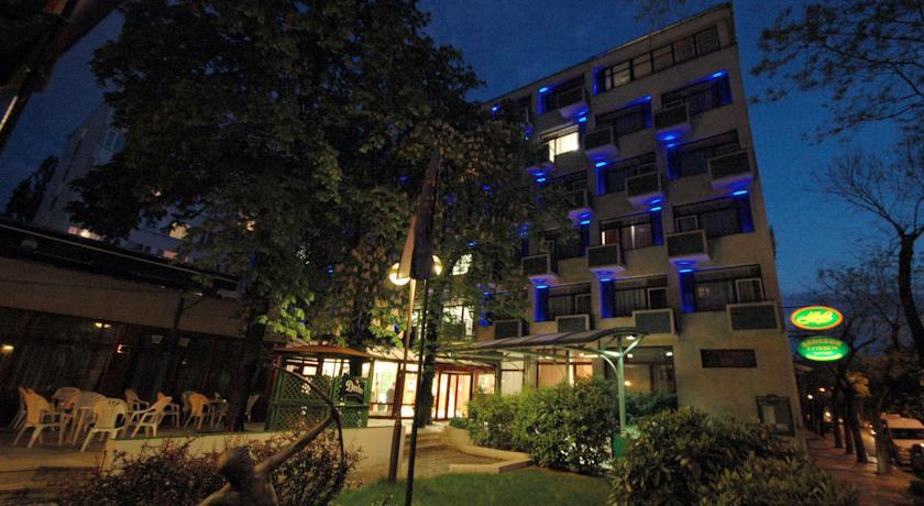 Image #13 - Hotel Benczur - Budapest