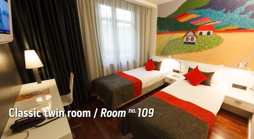 Image #6 - Hotel Bohem Art - Budapest