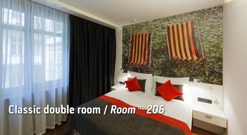 Image #10 - Hotel Bohem Art - Budapest