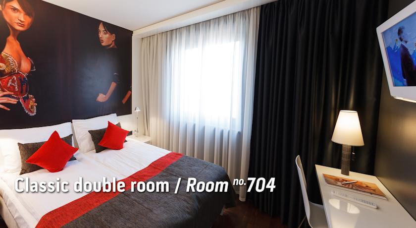 Image #11 - Hotel Bohem Art - Budapest