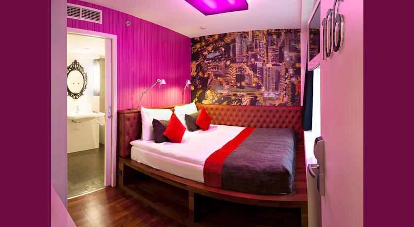 Image #16 - Hotel Bohem Art - Budapest