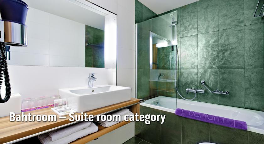 Image #17 - Hotel Bohem Art - Budapest