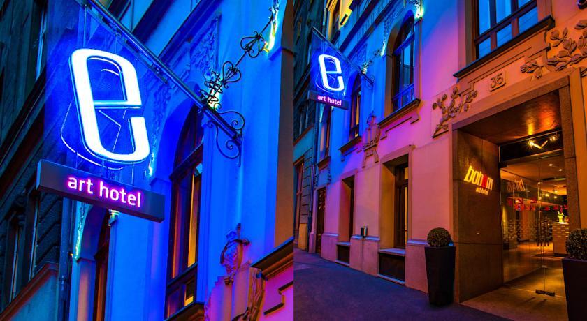 Image #21 - Hotel Bohem Art - Budapest