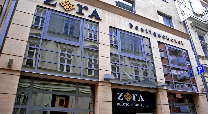 Image #1 - Boutique Hotel Budapest - Budapest