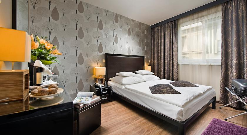 Image #4 - Boutique Hotel Budapest - Budapest
